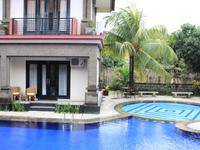 Taman Tirtha Ayu Pool & Mansion