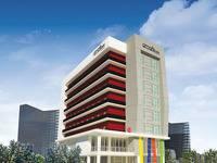 Hotel Amaris Madiun Facade