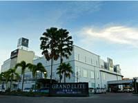 Grand Elite Hotel Pekanbaru Pusat Kota Pekanbaru