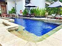 Hotel Bellair Sanur Denpasar