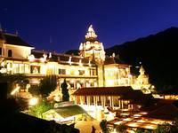 Hotel Vanda Gardenia Trawas Facade