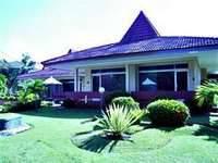 Hotel Patra Jasa Cirebon Exterior
