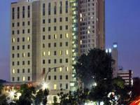 Park Hotel Jakarta Facade