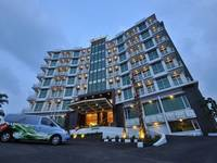 The Travelhotel Apartment Setiabudi