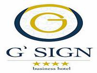 G Sign Hotel Banjarmasin