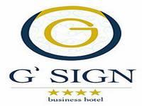 G Sign Hotel Banjarmasin Banjarmasin