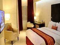 G Sign Hotel  Banjarmasin Nikkei Room