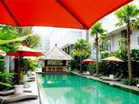 b Hotel Bali & Spa Kuta Legian