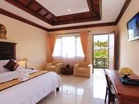 Bhuwana Ubud Hotel Bali Kamar Deluxe Special OFF - Dengan Sarapan - No Refund