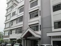 Hotel Mirama Balikpapan Appearance