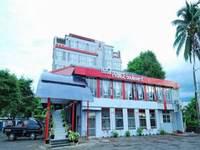 Hotel Prince Boulevard Manado Facade