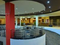 Hotel Wixel Kendari Interior