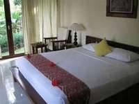Bhanuswari Resort & Spa Bali Kamar Deluxe Promo 15% Discount