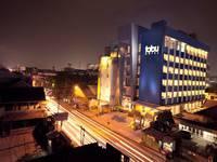 Fabu Hotel Bandung Bandung Sekitarnya