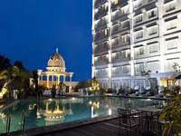 The Sahid Rich Jogja Hotel Sinduadi