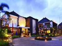 The Radiant Hotel and Spa Tuban