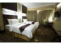 Emerald Garden International Hotel Medan Petisah