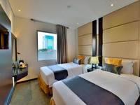 Serela Waringin Hotel Bandung Sekitarnya