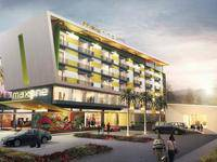 MaxOneHotels at Bounty Sukabumi Sukabumi