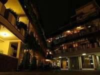 Hotel Lestari Jember Exterior