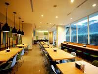 Hotel Citradream Cirebon Restaurant