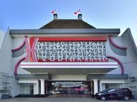 Zodiak@Kebon Kawung Bandung Kota