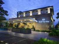 Hotel Santika Mataram Lombok di Lombok/Mataram