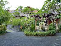 The Hill Villas Nusa Dua Benoa