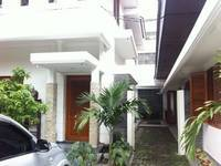 Hotel Graha Kinasih Kota Baru Tugu Jogja