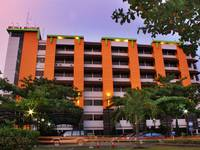 Wisma MMUGM Hotel Ugm