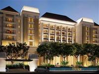 Hotel Tentrem Yogyakarta Sinduadi