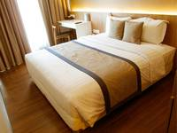 Hotel 61 Medan Kamar Superior Regular Plan