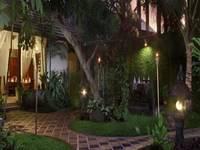 Rumah Mertua Boutique Hotel & Garden Restaurant Palagan