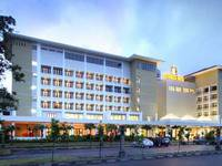 Sutanraja Hotel Convention & Recreation Manado