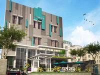 Splash Hotel Bengkulu