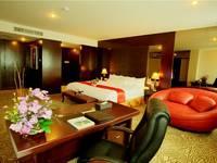 Grand Central Hotel Pekanbaru Pusat Kota Pekanbaru