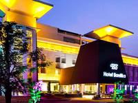 Hotel Santika TMII Jakarta Cibubur