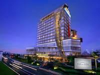 Atria Hotel & Conference Paramount Serpong Exterior