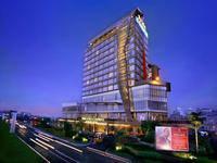 Atria Hotel Serpong Hotel Building