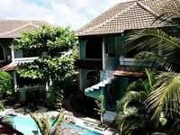Villa Puri Royan Jimbaran