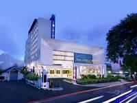 Atria Hotel Magelang Facade