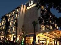 Amaroossa Hotel Bandung Indonesia Riau