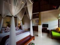 Alam Bidadari  Seminyak One Bedroom Pool Villa Last minute 63% discount