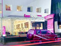 favehotel Kemang Hotel Building