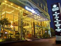 Grand Tjokro Yogyakarta Hotel Appearance