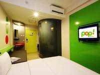 POP Hotel Tanjung Karang (20/Mar/2014)