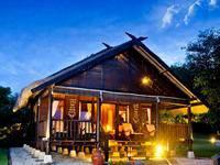 Samawa Seaside Cottages Sumbawa