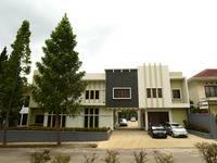 Villa Puri Teras Lembang (07/Jan/2014)
