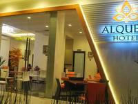 ALQUEBY Hotel Bandung Kota