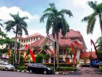 Sofyan Hotel Betawi Jakarta Exterior